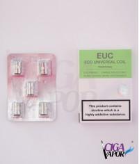 Coil EUC Clapton - 1unid