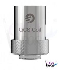 Coil QCS
