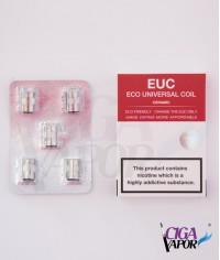 Coil EUC Ceramic - 1unid